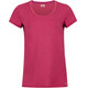 Marmot All Around Shortsleeve Shirt Women red